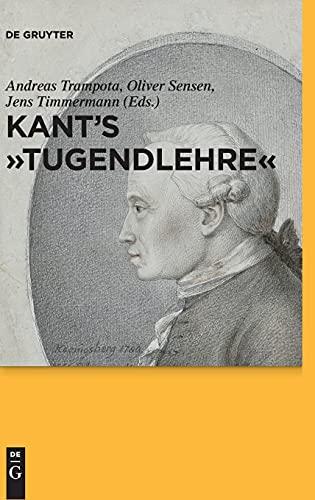 9783110202618: Kant's
