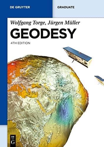 9783110207187: Geodesy
