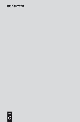 Gesetzgebung, Menschenbild und Sozialmodell im Familien- und Sozialrecht: Okko Behrends