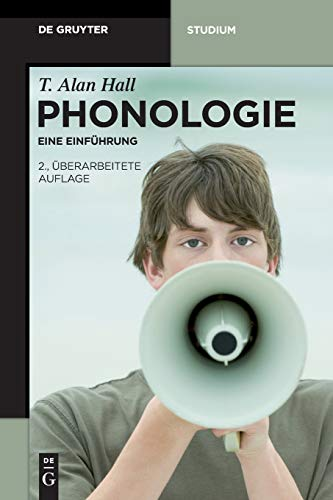 9783110215878: Phonologie (de Gruyter Studium) (German Edition)