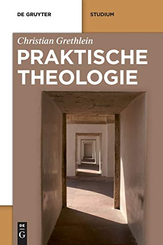 9783110221114: Praktische Theologie (de Gruyter Studium) (German Edition)