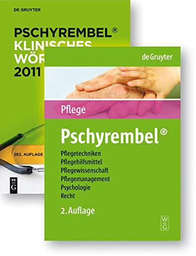 9783110228984: Pschyrembel Pflege Pschyrembel Klinisches Worterbuch (German Edition)