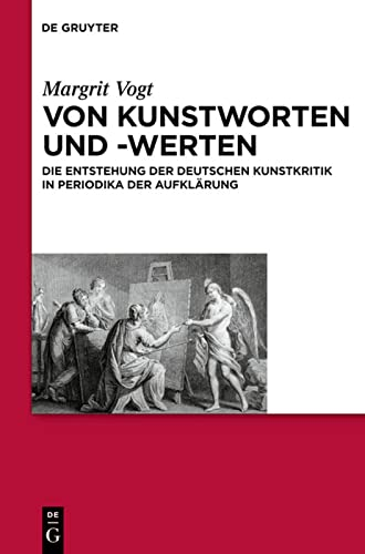 Von Kunstworten und -werten: Vogt, Margrit