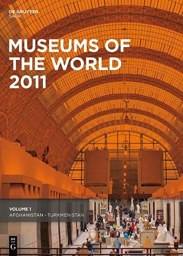 9783110234855: Museums of the World