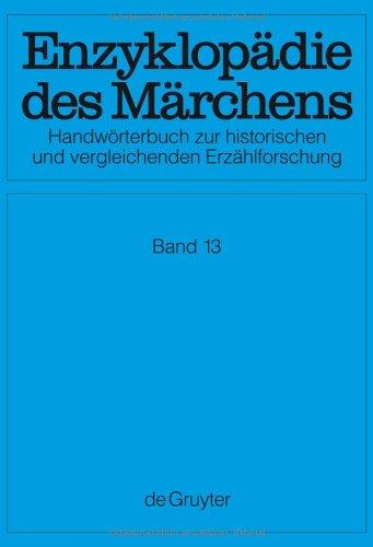 9783110237672: Suchen - Verfuhrung (Enzyklopadie Des Marchens. Handworterbuch Zur Hist. Und Vergl. Erzählforschung. 15 Bande Mit Je 5 Lfgn.) (German Edition)