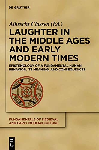 9783110245479: Laughter in the Middle Ages and Early Modern Times (Fundamentals of Medieval and Early Modern Culture)