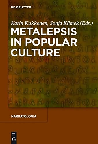 9783110252781: Metalepsis in Popular Culture (Narratologia: Contributions to Narrative Theory/Beitrage Zure Erzahltheorie)
