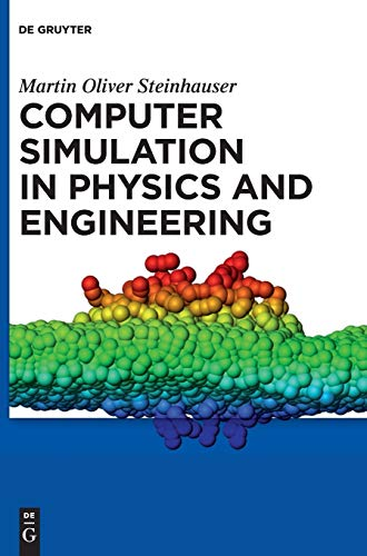 9783110255904: Computer Simulation in Physics and Engineering