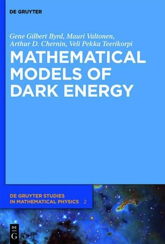 9783110258783: Paths to Dark Energy