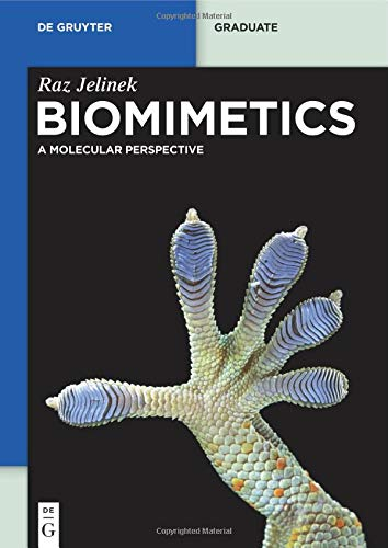 Biomimetics (de Gruyter Textbook): Raz Jelinek