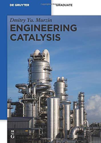 9783110283365: Engineering Catalysis (de Gruyter Textbook)