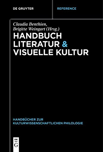 9783110285772: Literatur & Visuelle Kultur (German Edition)