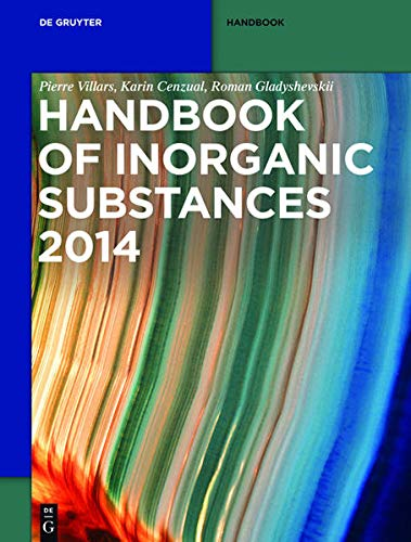 9783110294453: Handbook