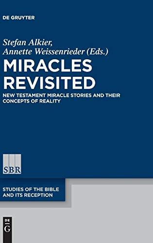 9783110295924: Miracles Revisited (Studies of the Bible and Its Reception (Sbr))