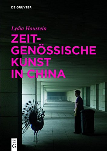 9783110298253: Zeitgenossische Kunst in China