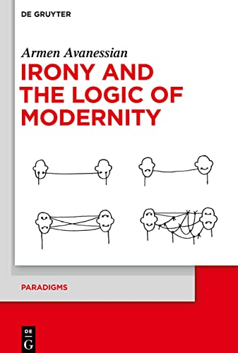 9783110302202: Irony and the Logic of Modernity (Literature and the Human Sciences)