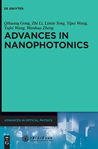 9783110304312: Advances in Nanophotonics