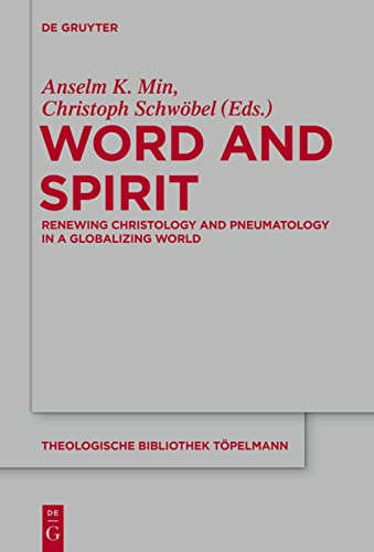 9783110304749: Word and Spirit (Theologische Bibliothek Topelmann (Walter de Gruyter))