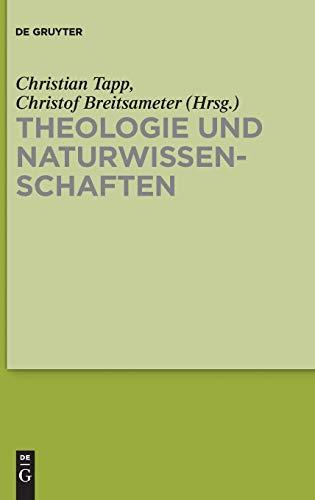 Theologie und Naturwissenschaften: Christian Tapp