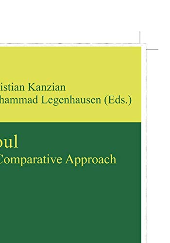 9783110319095: Soul: A Comparative Approach