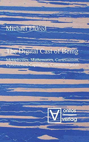 9783110319132: The Digital Cast of Being