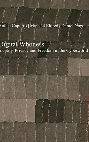 9783110320121: Digital Whoness