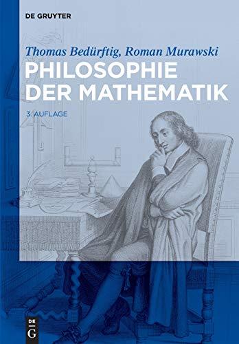 9783110331172: Philosophie der Mathematik (German Edition)