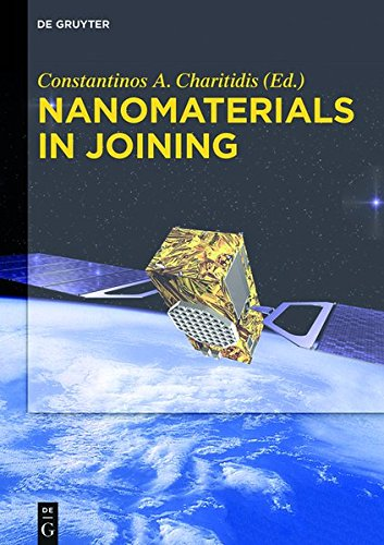 9783110339734: Nanomaterials in Joining
