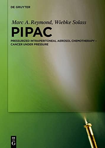 9783110345940: PIPAC (Phenomenology & Mind)