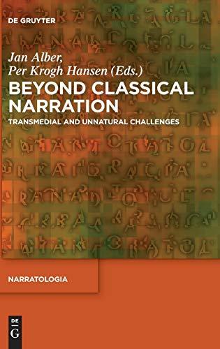 Beyond Classical Narration: Jan Alber