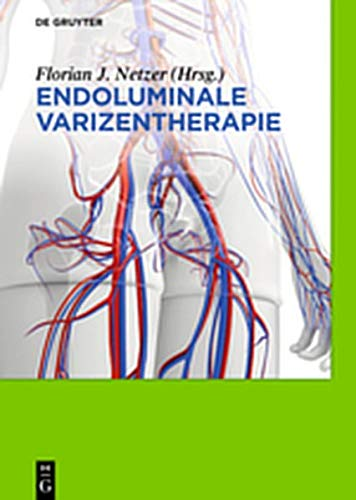 9783110353235: Endoluminale Varizentherapie