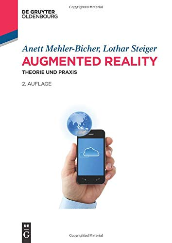 9783110353846: Augmented Reality (German Edition)