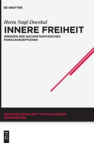 Innere Freiheit: Herta Nagl-Docekal