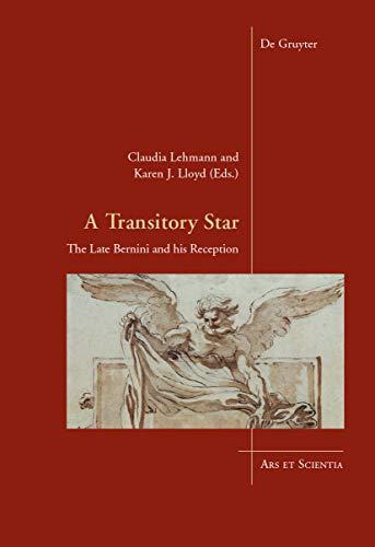 A Transitory Star: Claudia Lehmann