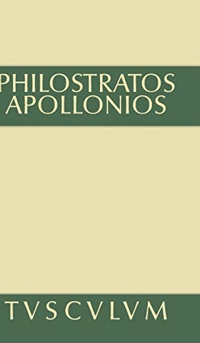 9783110361155: Das Leben Des Apollonios Von Tyana (Sammlung Tusculum) (German Edition)