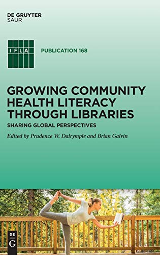 9783110362510: Understanding Health Literacy: An Information Science Perspective (IFLA Publications)