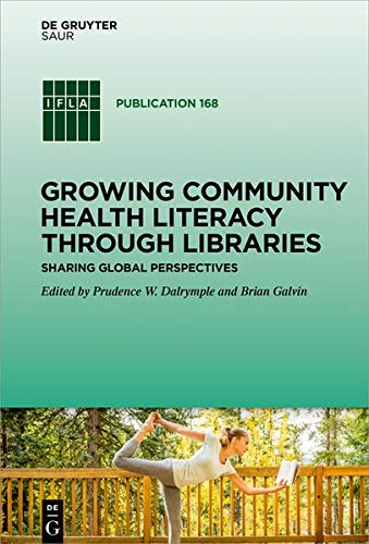 9783110362657: Understanding Health Literacy: An Information Science Perspective (IFLA Publications)