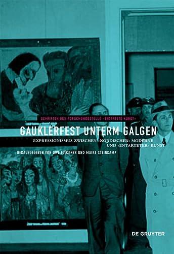 Gauklerfest unterm Galgen: Uwe Fleckner