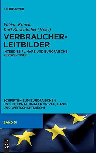 Verbraucherleitbilder: Fabian Klinck
