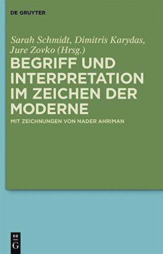 9783110365078: Dialektik Und Hermeneutik: Vernunft Und Sprache Im Zeichen Der Moderne