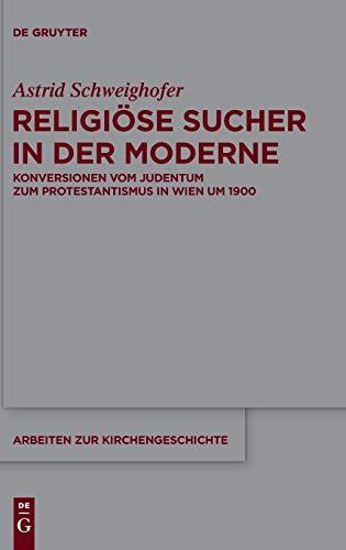 Religiöse Sucher in der Moderne: Astrid Schweighofer