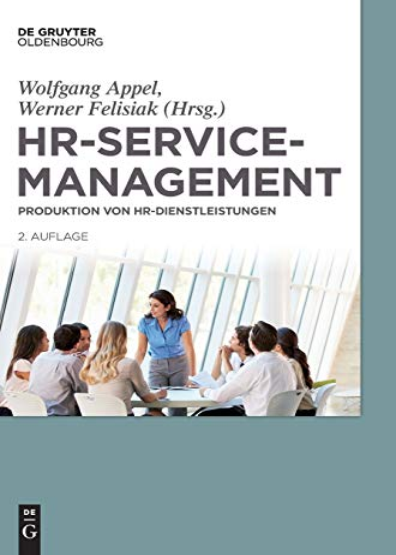 HR-Servicemanagement: Wolfgang Appel