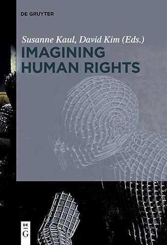 9783110376197: Imagining Human Rights