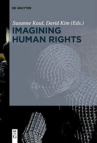 9783110376623: Imagining Human Rights