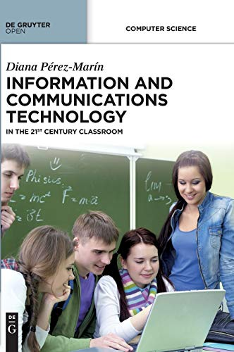 Information and Communications Technology: Diana P�rez Mar�n