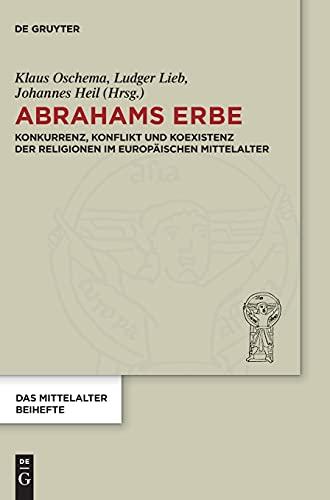 Abrahams Erbe: Ludger Lieb