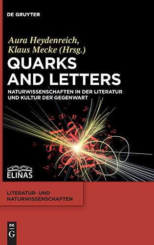 Quarks and Letters: Aura Heydenreich