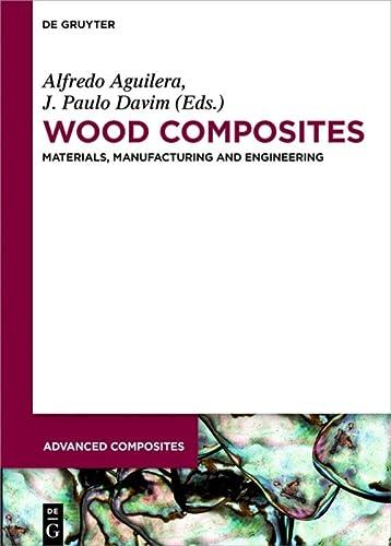 Wood Composites: J. Paulo Davim