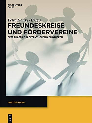 Freundeskreise und Fördervereine: Petra Hauke