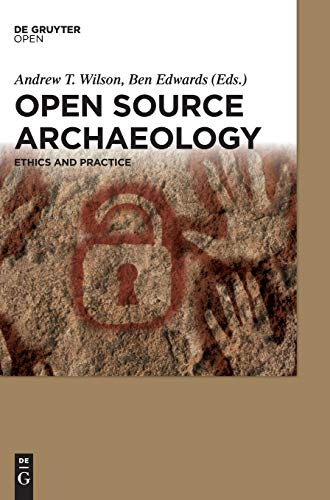 Open Source Archaeology: Andrew T. Wilson